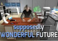 Review for Supposedly Wonderful Future on PC