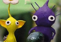 Pikmin 2 Wii Version Due out in North America on Nintendo gaming news, videos and discussion