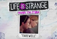 Review for Life is Strange: Before the Storm - Bonus Episode: Farewell on PC