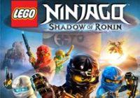 Review for LEGO Ninjago: Shadow of Ronin on Nintendo 3DS