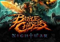 Read Review: Battle Chasers: Nightwar (PlayStation 4) - Nintendo 3DS Wii U Gaming