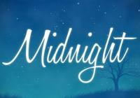 Read review for Midnight - Nintendo 3DS Wii U Gaming