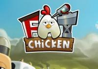 Read preview for Fat Chicken (Hands-On) - Nintendo 3DS Wii U Gaming