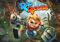 Read Review: Rad Rodgers (PC) - Nintendo 3DS Wii U Gaming