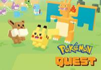 Review for Pokémon Quest on Nintendo Switch