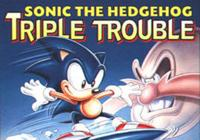 Read review for Sonic the Hedgehog: Triple Trouble - Nintendo 3DS Wii U Gaming