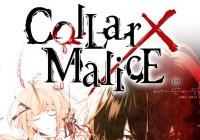 Read review for Collar X Malice - Nintendo 3DS Wii U Gaming
