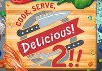 Read review for Cook, Serve, Delicious! 2!! - Nintendo 3DS Wii U Gaming