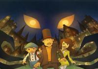 Read article New Professor Layton 3 US Advert - Nintendo 3DS Wii U Gaming
