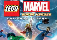 Read review for LEGO Marvel Super Heroes: Universe in Peril - Nintendo 3DS Wii U Gaming