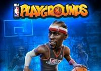 Review for NBA Playgrounds on Nintendo Switch