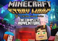 Review for Minecraft: Story Mode - The Complete Adventure on Nintendo Switch