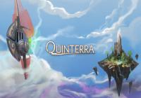 Read article Win Yourself a Copy of Quinterra on PC - Nintendo 3DS Wii U Gaming