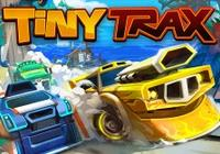 Review for Tiny Trax on PlayStation 4