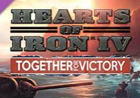 Read Review: Hearts of Iron IV: Together for Victory (PC) - Nintendo 3DS Wii U Gaming
