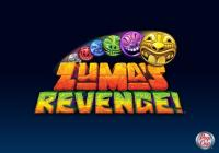 Review for Zuma's Revenge on DSiWare - on Nintendo Wii U, 3DS games review