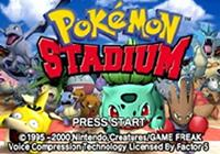 Read review for Pokémon Stadium - Nintendo 3DS Wii U Gaming