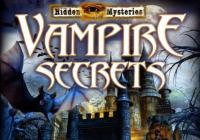 Review for Hidden Mysteries: Vampire Secrets on Nintendo DS