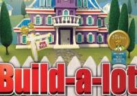 Review for Build-A-Lot on Nintendo DS