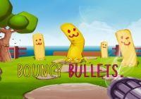 Read review for Bouncy Bullets - Nintendo 3DS Wii U Gaming