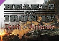 Read Review: Hearts of Iron IV: Death or Dishonor (PC) - Nintendo 3DS Wii U Gaming
