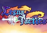 Read review for Legna Tactica - Nintendo 3DS Wii U Gaming