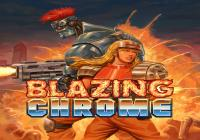 Read review for Blazing Chrome - Nintendo 3DS Wii U Gaming