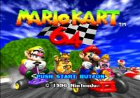 Read article Mario Kart 64 Becomes a Reality - Nintendo 3DS Wii U Gaming