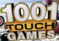 Review for 1001 Touch Games on Nintendo DS - on Nintendo Wii U, 3DS games review