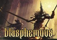 Review for Blasphemous on Nintendo Switch