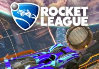 Review for Rocket League on Nintendo Switch