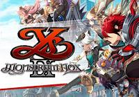 Read Review: Ys IX: Monstrum Nox (PlayStation 4) - Nintendo 3DS Wii U Gaming