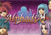 Read review for Alphadia - Nintendo 3DS Wii U Gaming