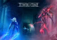 Read Review: Tower of Time (Nintendo Switch) - Nintendo 3DS Wii U Gaming