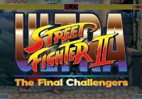 Review for Ultra Street Fighter II: The Final Challengers on Nintendo Switch