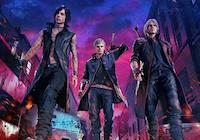 Read review for Devil May Cry 5 - Nintendo 3DS Wii U Gaming