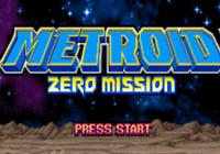 Review for Metroid: Zero Mission on Game Boy Advance