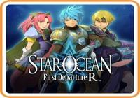 Read Review: STAR OCEAN First Departure R (PlayStation 4) - Nintendo 3DS Wii U Gaming