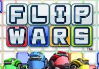 Review for Flip Wars on Nintendo Switch