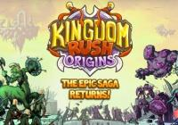Read review for Kingdom Rush Origins - Nintendo 3DS Wii U Gaming