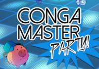 Review for Conga Master Party! on Nintendo Switch