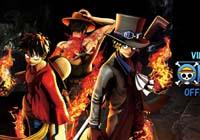 Review for One Piece: Burning Blood on PC