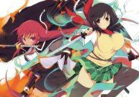 Review for Senran Kagura 2: Deep Crimson on Nintendo 3DS