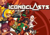 Review for Iconoclasts on Nintendo Switch