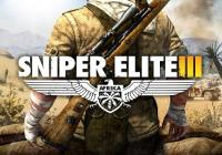 Read review for Sniper Elite III - Nintendo 3DS Wii U Gaming
