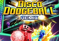 Review for Disco Dodgeball Remix on Nintendo Switch