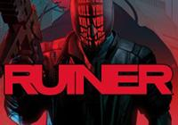 Review for Ruiner on PlayStation 4