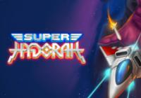 Read review for Super Hydorah - Nintendo 3DS Wii U Gaming
