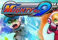 Read Review: Mighty No. 9 (PC) - Nintendo 3DS Wii U Gaming