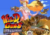 Read review for Wild Guns Reloaded - Nintendo 3DS Wii U Gaming